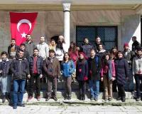 18 Mart 2017 Sultanahmet ve Ayasofya Gezisi
