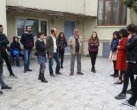 Edirnekapı Gezisi