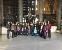 Gördüm İstanbul Projesi