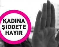 Kadına Yönelik Şiddet, Kabul Edilemez